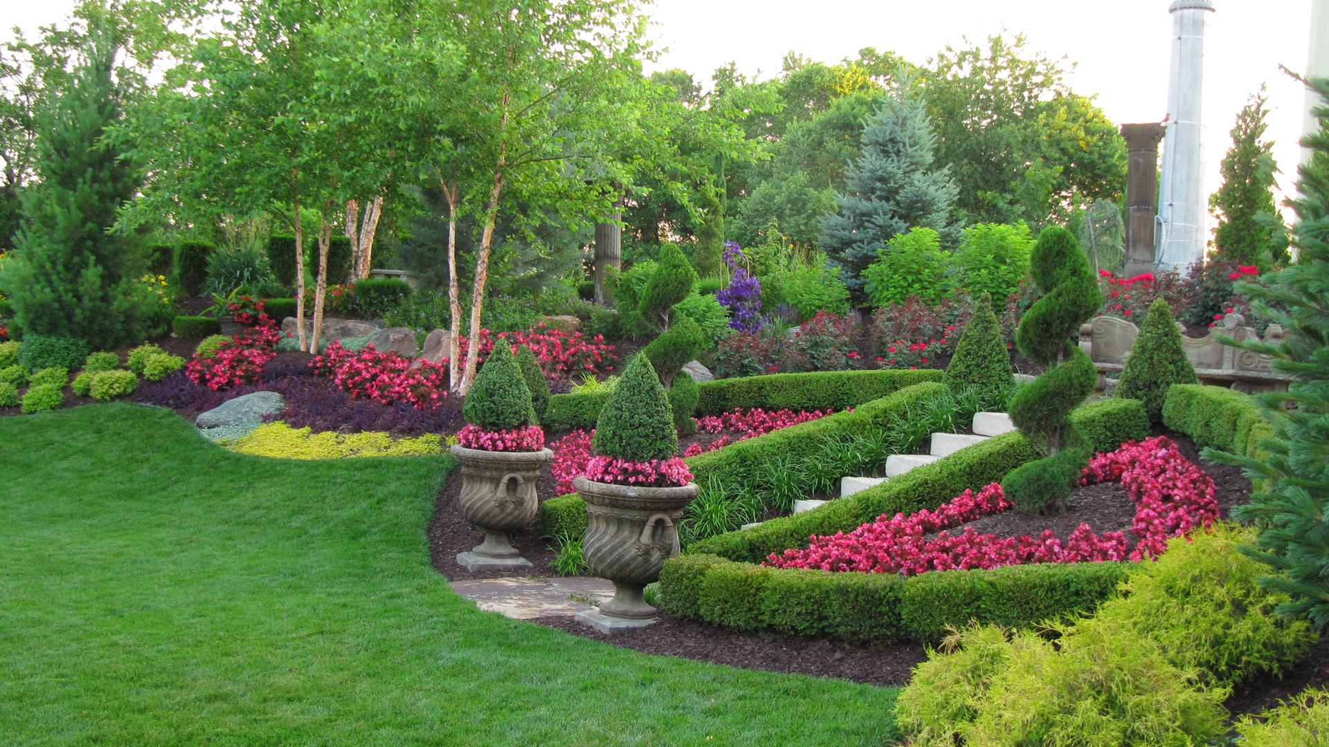 The Art of Mastering Gardeners